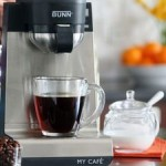 Bunn My Cafe Coffeemaker Giveaway