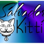 Salvador Kitti Giveaway #MyGiftGuide