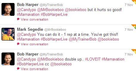 tweets from bob