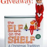 Elf on a Shelf Giveaway