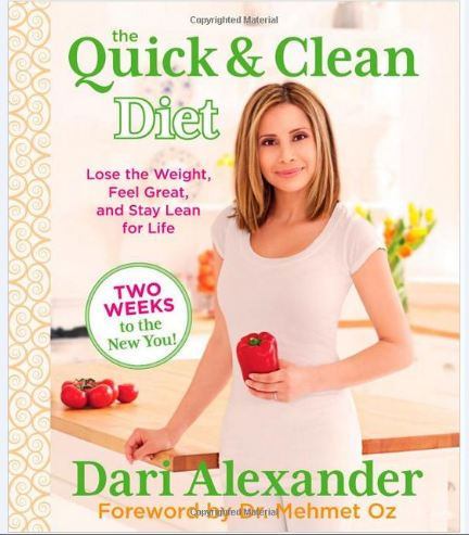 Clean Eating Diet Book 1