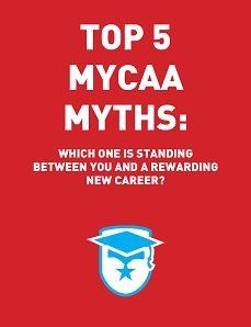 MyCAA Myth pic