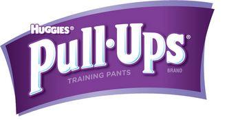 Pull Ups Logo