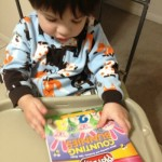 Books You Need in Your Kids Baskets