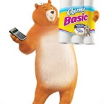 Why Are You a Charmin Mama Bear