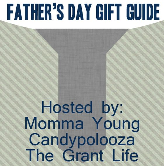 Fathers Day Gift Guide Giveaway