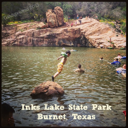 Inks Lake State Park Acres