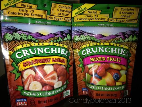 crunchies 1