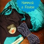Grand Trunk Hammock a Review