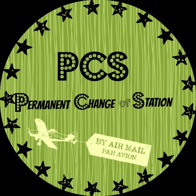 pcs circle