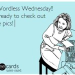 Wordless Wednesday with Link-Up