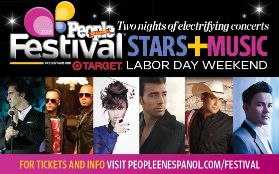 Are You Ready for Festival People en Español