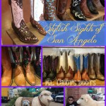 Wordless Wednesday Stylish Sights of San Angelo