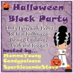 Halloween Block Party Submit Your Entry to Win