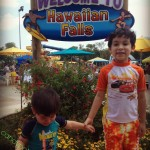Hawaiian Falls Waco a Review