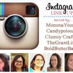 Instagram Link Up