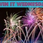 Win It Wednesday Sweepstakes Link 2