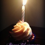 Happy Blogiversary to Me