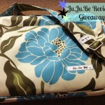 JuJuBe GigaBe Laptop bag a Review and Giveaway