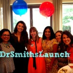 A Sweet Celebration for the #DrSmithsLaunch in Dallas