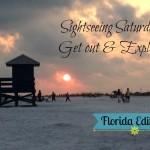 Sight Seeing Saturday Siesta Key Florida