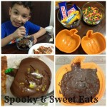 Spooky and Sweet Halloween Eats