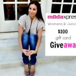 ModaXpress Gift Card Giveaway