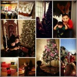Wordless Wednesday a Look at Christmas Past w/LINKY
