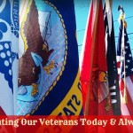 Saluting Our Veterans Today and Always
