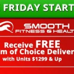 Setting Up Your Smooth Fitness V350 Indoor Cycling Bike #SmoothBlogger #ad