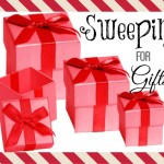 Sweeping for Gifts