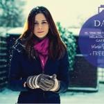 Winter Skincare Tips & Los 12 Dias de Navidad Giveaway