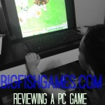 BIGFISHGAMES.COM Reviewing a PC Game #BigFishGames #ad #Tech