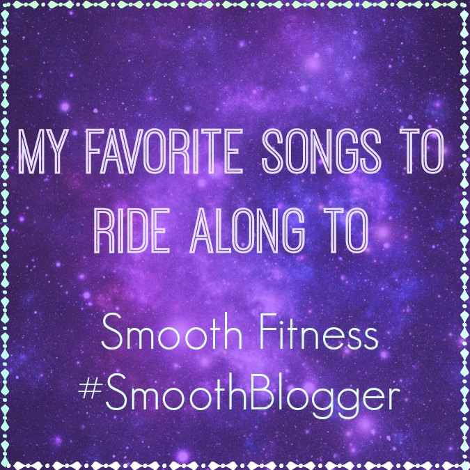 Smooth Fitness header Songs