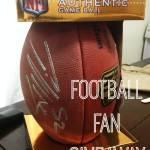 fOOTBALL FAN Giveaway