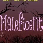 Maleficent #Disney