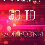 I WANNA GO TO #SOFABCON14 #LUVSOFAB14 #CollectiveBias