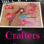 Girl Time with Crafters Crate #ad