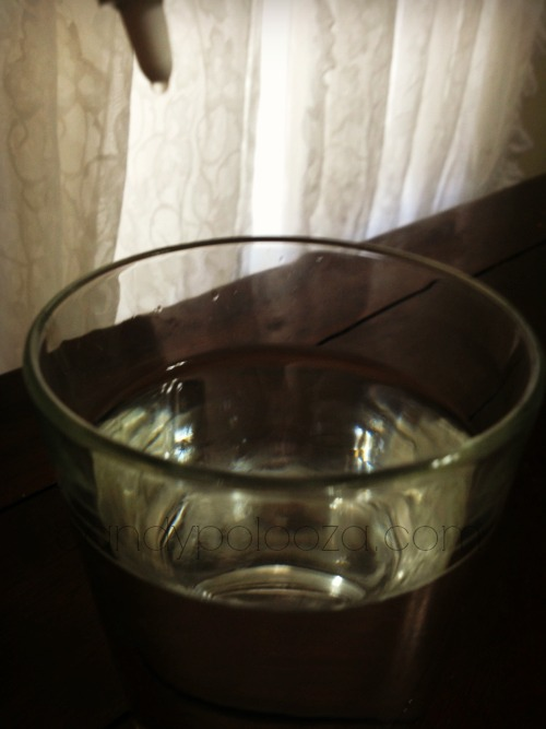 water ripple stevia sweet drops