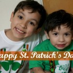 St. Patrick's Day Flash Giveaway