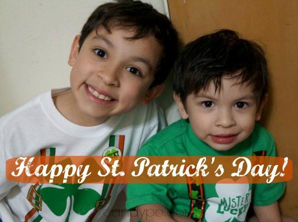 Irish boys 2