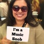 I'm a Music Snob