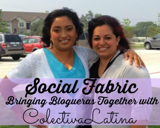 Social Fabric header ColectivaLatina