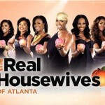 RHOA Three Part Reunion Fireworks