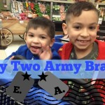 My Two Army Brats