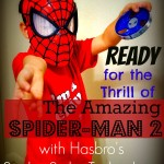 Ready for the Thrill of Spider-Man 2 with Hasbro's Spider-Strike Technology #MiHasbroMarvel #ad