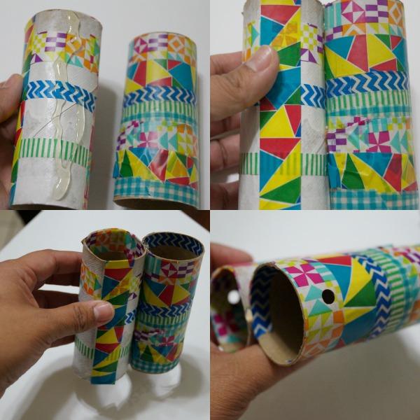 washi roll coll