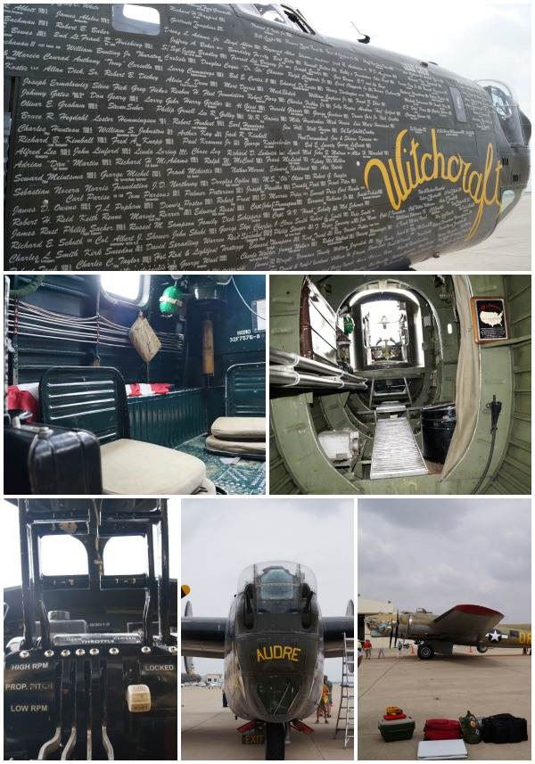 bomber collage 3
