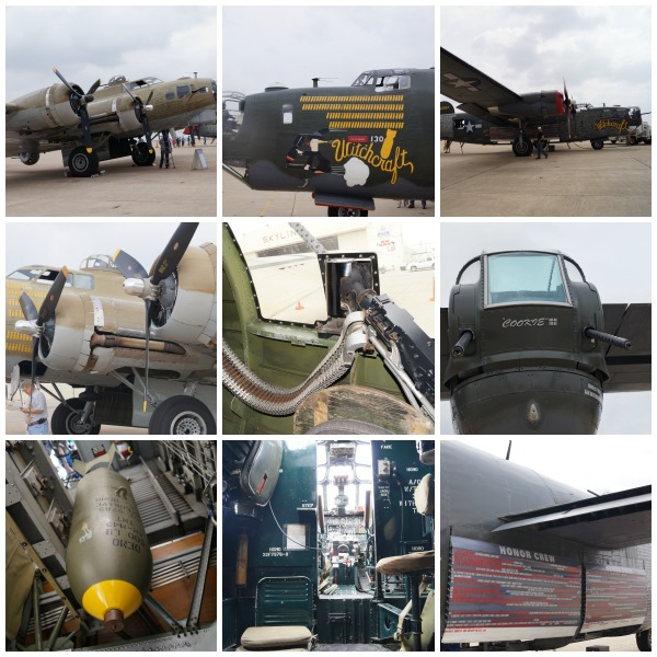 bomber collage 4