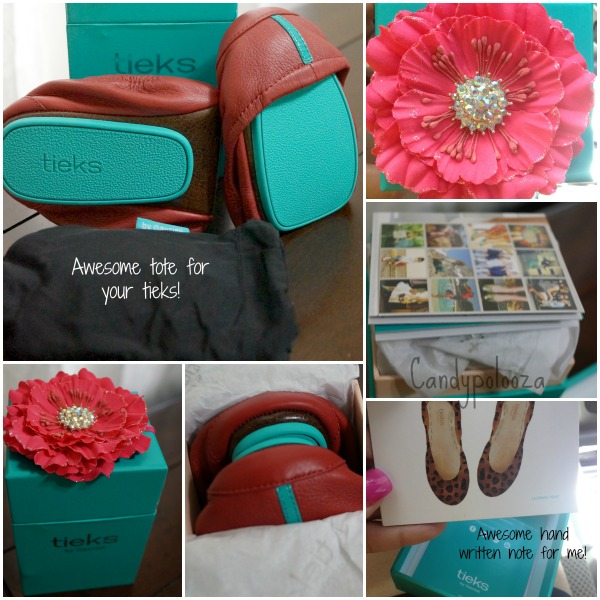 tieks collage